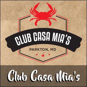 Casa Mias Restaurant Club Casa Mias