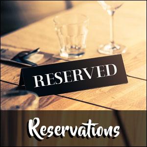 Casa Mias Restaurant Reservations