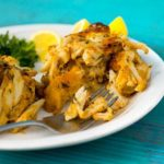 Casa Mias Colossal Crab Cake Order Online